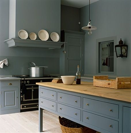 Swedish Kitchen